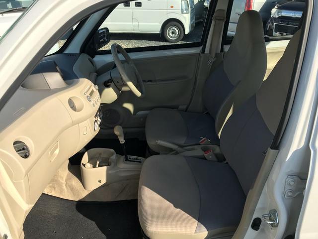 L CD キーレス 軽自動車 ホワイト 盗難防止システム(11枚目)