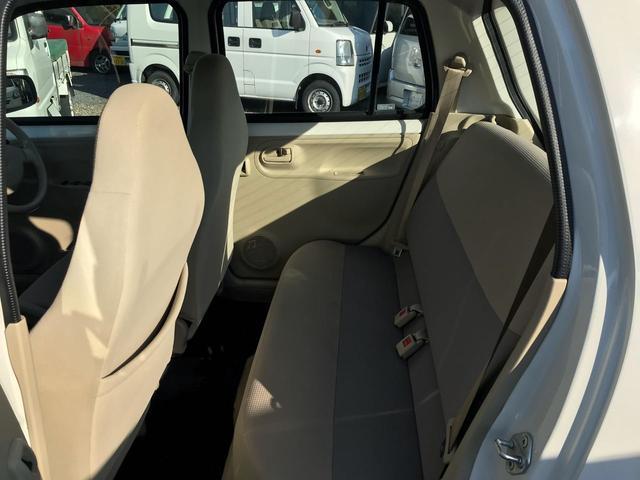 L CD キーレス 軽自動車 ホワイト 盗難防止システム(15枚目)