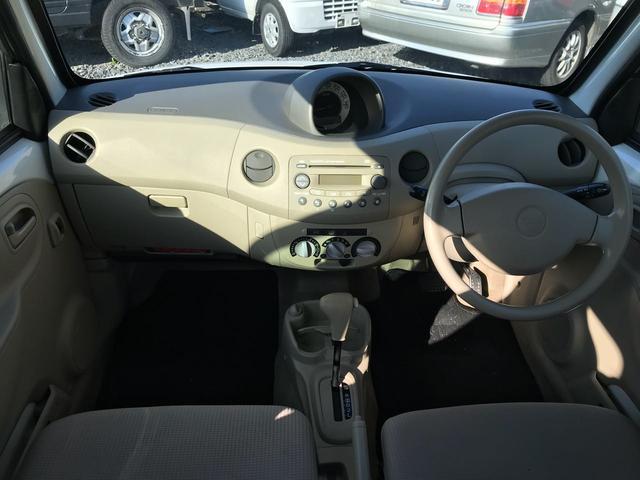 L CD キーレス 軽自動車 ホワイト 盗難防止システム(17枚目)