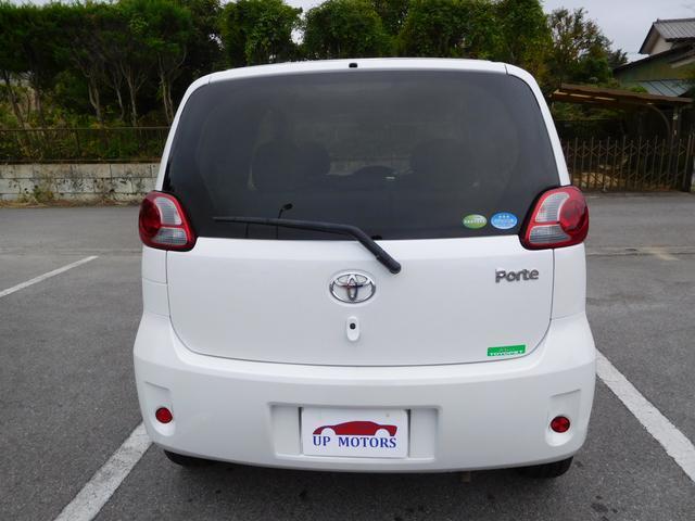 トヨタ ポルテ 130i Cパッケージ HIDセレクション純正ナビTV