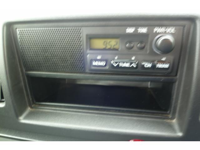 日産 クリッパーバン DXハイルーフラジオACPS5速MT