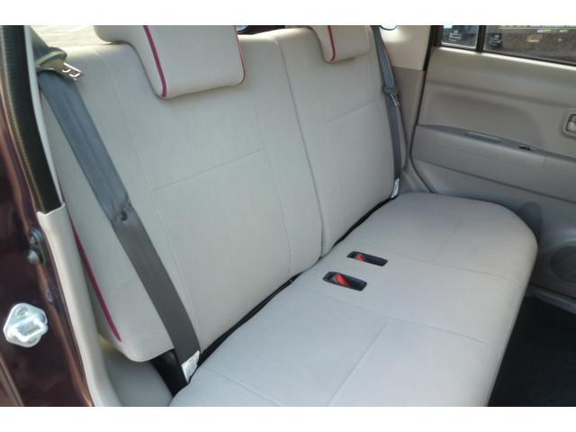 X +Sワンオーナー車CDスマートキー盗難防止オートAC(14枚目)