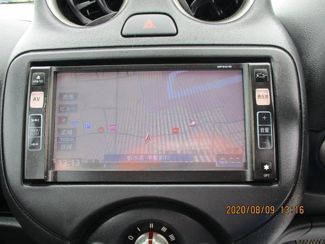 12X ワンオーナー車 メモリーナビ ワンセグTV CD ETC DVD USB BT 盗難防止 インテリキー プッシュスターター ハロゲンライト アイドストップ 電動ミラー(10枚目)