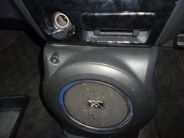 トヨタ bB Z Qバージョン純正ナビキーレスタイミングチェーン車