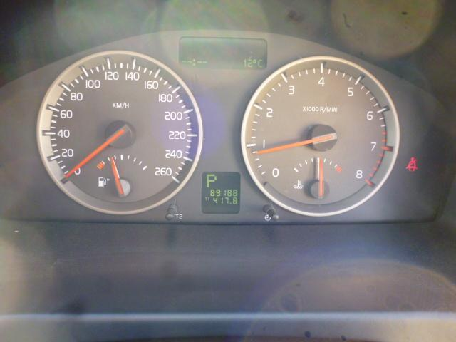 ボルボ ボルボ S40 2.4ナビ本革シートシートヒーターバックカメラETC