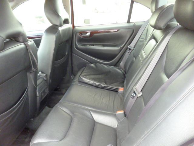 ボルボ ボルボ S60 2.4革キーレスパワーシートシートシートヒーターETC