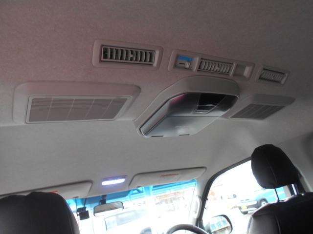 GL 社外ナビフルセグTVバックカメラ左側オートスライドドアフイリップタウンモニターETC禁煙車ドライブレコーダーフロントリップ社外テールランプ革調シートカバー社外17アルミ100V電源キーレス電格納ミラー(7枚目)