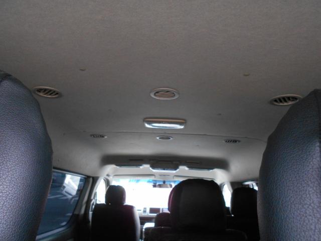 GL 社外ナビフルセグTVバックカメラ左側オートスライドドアフイリップタウンモニターETC禁煙車ドライブレコーダーフロントリップ社外テールランプ革調シートカバー社外17アルミ100V電源キーレス電格納ミラー(12枚目)