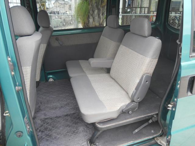 スバル サンバーディアス スーパーチャージャー ABS キーレス