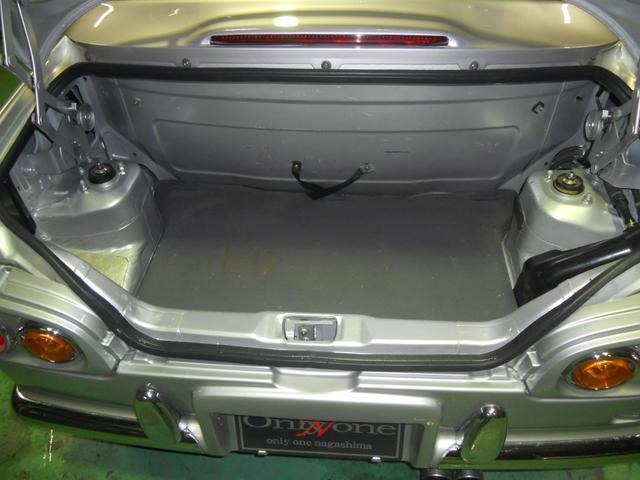 「GX-T」ビストロ仕様1000台限定 スーパーチャージャー(18枚目)