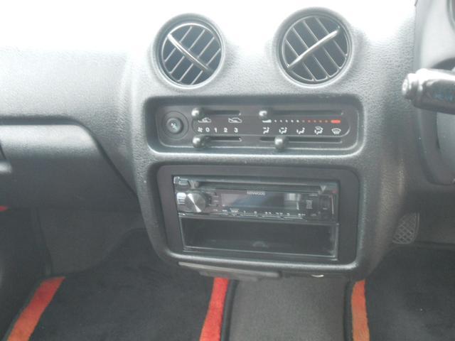 RX-R 4WD オールペイント 車高調(10枚目)