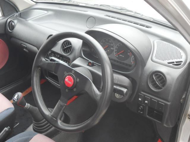 RX-R 4WD オールペイント 車高調(15枚目)