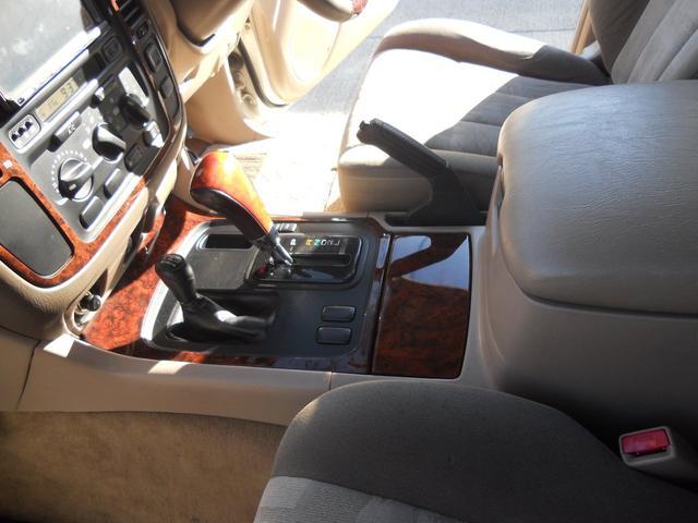 「トヨタ」「ランドクルーザー100」「SUV・クロカン」「栃木県」の中古車11