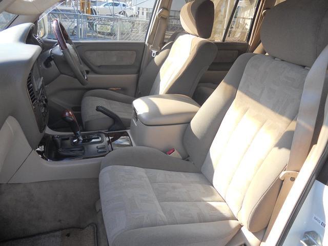 「トヨタ」「ランドクルーザー100」「SUV・クロカン」「栃木県」の中古車13