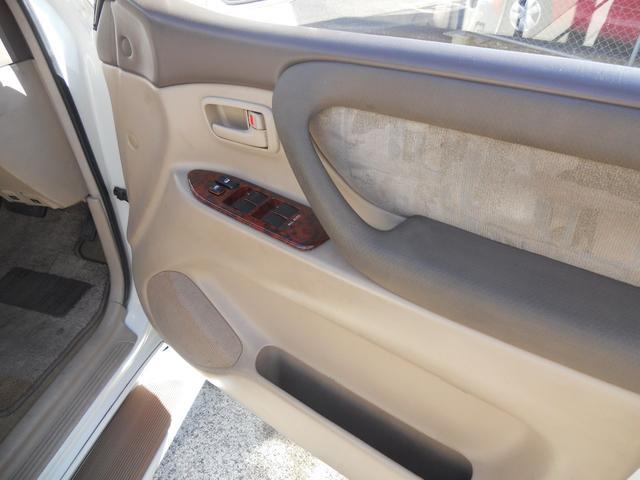 「トヨタ」「ランドクルーザー100」「SUV・クロカン」「栃木県」の中古車26