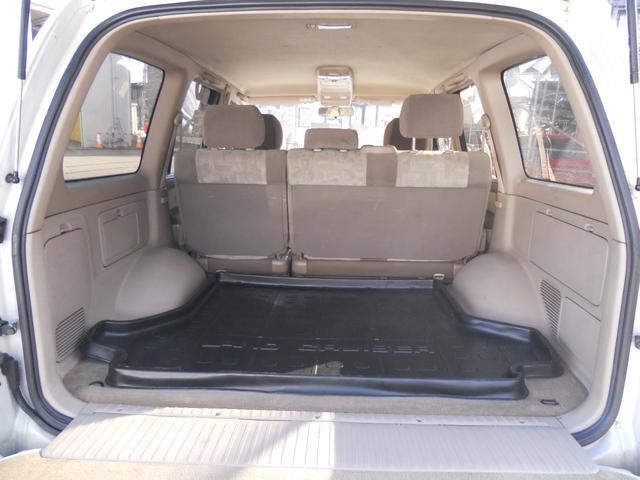 「トヨタ」「ランドクルーザー100」「SUV・クロカン」「栃木県」の中古車33