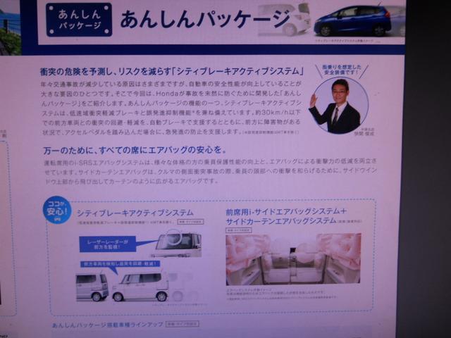 G ナビ TV Bカメラ シティブレーキアクティブシステム(33枚目)