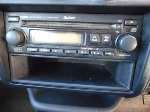 ホンダ ライフ G CD 13アルミ モデューロエアロ ローダウン