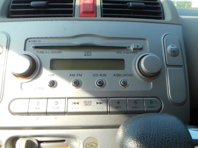 ホンダ ライフ C スタイル CD キーレス ワンオーナー 3ケ月保証付