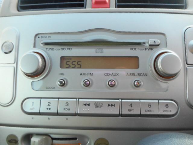 ホンダ ライフ F キーレス CD アルミ 電動格納ミラー 3ケ月保証付