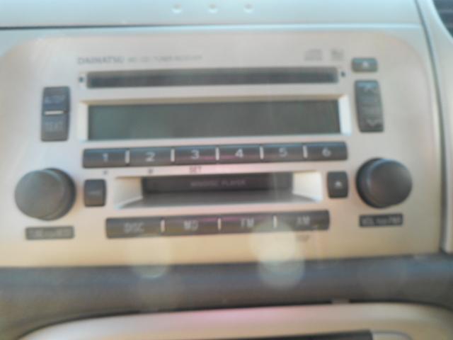 ドライブには音楽はかかせませんね!音楽を聴きながらドライブをお楽しみ下さい。