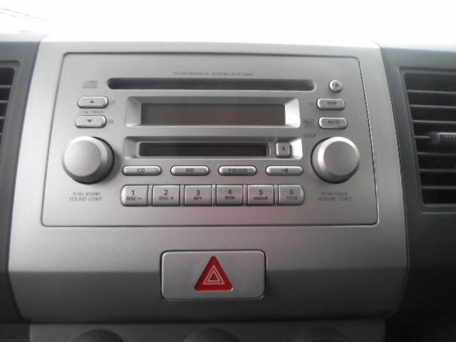 FT-Sリミテッド CD キーレス アルミ 電動格納ミラー(8枚目)