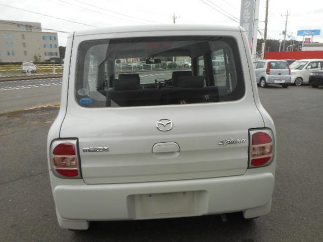 「マツダ」「スピアーノ」「軽自動車」「茨城県」の中古車6