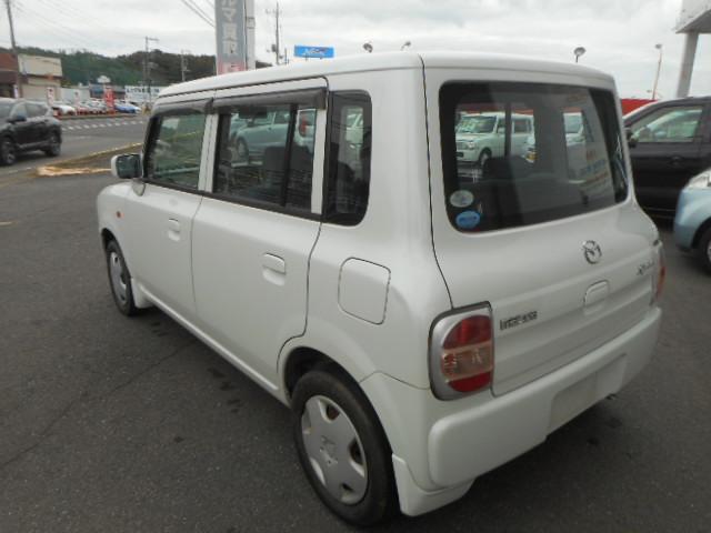 「マツダ」「スピアーノ」「軽自動車」「茨城県」の中古車7