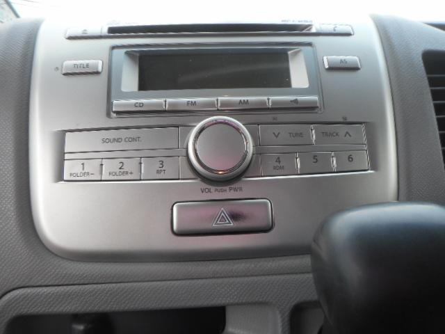 FX CD キーレス 電動格納ミラー 3ケ月保証付(12枚目)