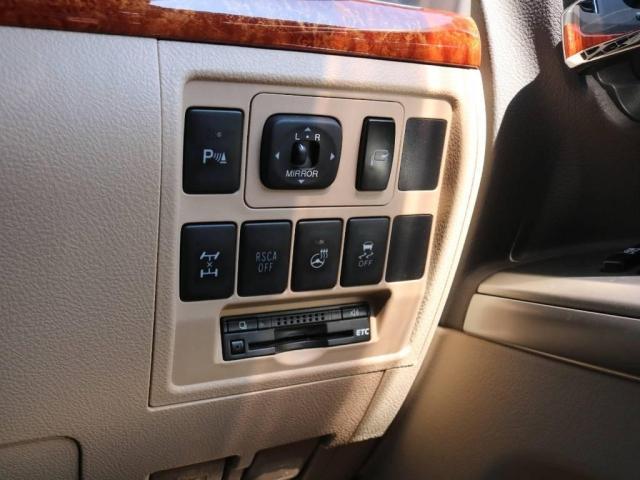 トヨタ ランドクルーザー 4.6 AX Gセレクション 4WD