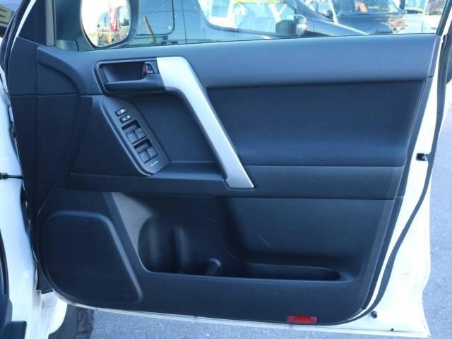 トヨタ ランドクルーザープラド 2.7 TX ナビTV ワンオーナー リフトアップ 4WD