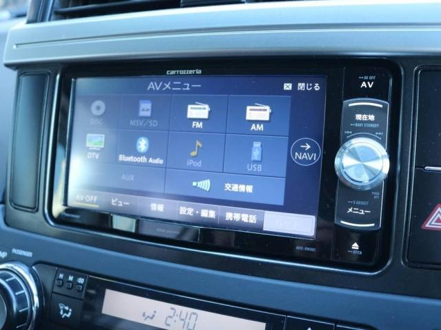 2.7 TX ナビTV ワンオーナー  4WD(19枚目)
