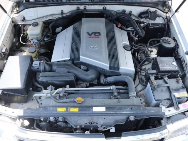 4.7 VXリミテッド 4WD(11枚目)