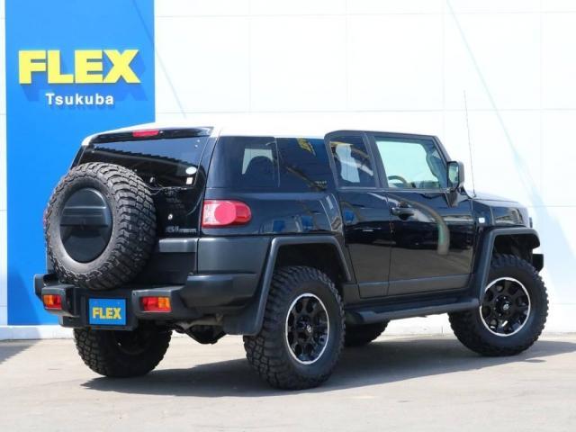 4.0 ブラックカラーパッケージ 4WD 2UP KM3(3枚目)
