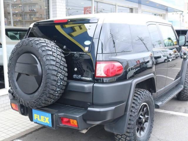 4.0 ブラックカラーパッケージ 4WD 2UP KM3(14枚目)