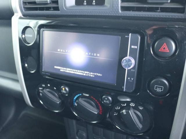 4.0 ブラックカラーパッケージ 4WD 2UP KM3(15枚目)