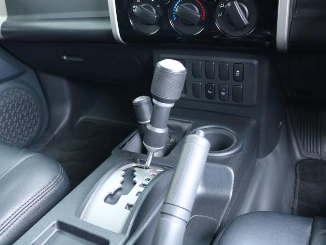 4.0 ブラックカラーパッケージ 4WD 2UP KM3(17枚目)