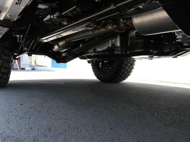 2.8 TX Lパッケージ ディーゼルターボ 4WD 7人(12枚目)