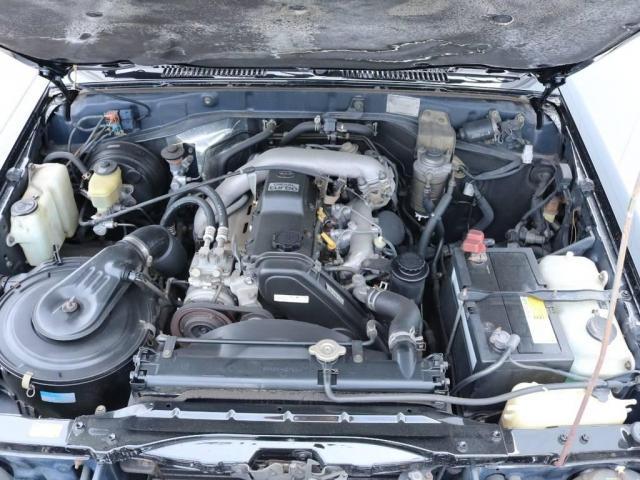 3.0 SXワイド ディーゼルターボ 4WD 5速MT(10枚目)