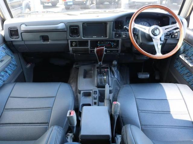 3.0 SXワイド ディーゼルターボ 4WD ナロー ベージ(2枚目)