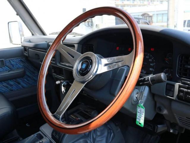 3.0 SXワイド ディーゼルターボ 4WD ナロー ベージ(15枚目)