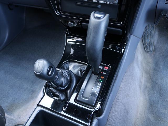 SSR-X 新品TOYOTAロゴグリル 新品ヘッドライト 新品USコーナー 新品スモークLEDテール 新品BFG AT 新品コロラドホイール リフトアップ ブラックペイント済(31枚目)