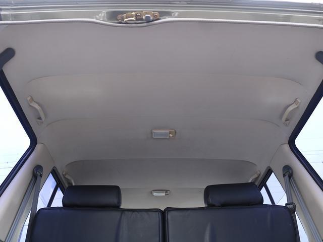 SX NOXPM適合 全国登録可能 ナローボディ換装 後期型モデル グリーンメタリック塗装済 リフトアップ BFG AT 輸出用ホイール クラシックカスタム LEDテール ウッドハンドル(7枚目)