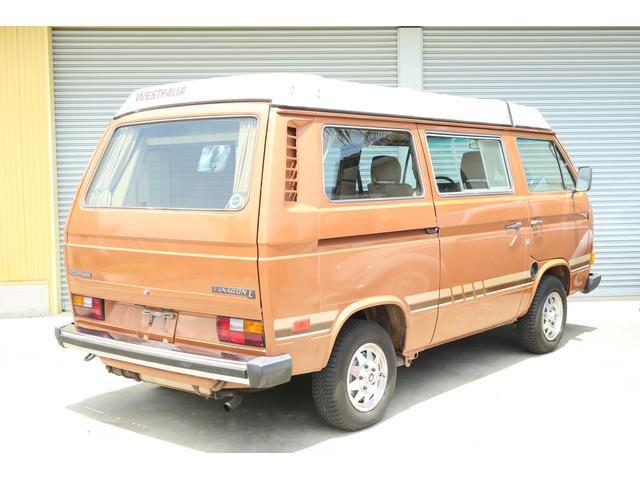 「フォルクスワーゲン」「VW ヴァナゴン」「ミニバン・ワンボックス」「埼玉県」の中古車3