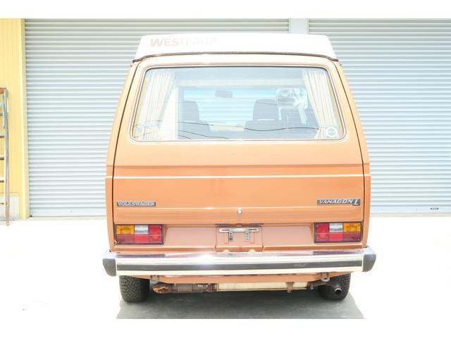 「フォルクスワーゲン」「VW ヴァナゴン」「ミニバン・ワンボックス」「埼玉県」の中古車7