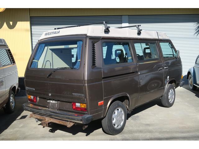 「フォルクスワーゲン」「VW ヴァナゴン」「ミニバン・ワンボックス」「埼玉県」の中古車2