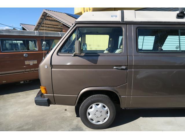 「フォルクスワーゲン」「VW ヴァナゴン」「ミニバン・ワンボックス」「埼玉県」の中古車5