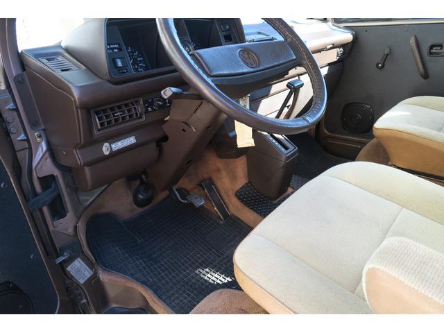 「フォルクスワーゲン」「VW ヴァナゴン」「ミニバン・ワンボックス」「埼玉県」の中古車11