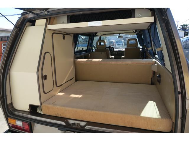 「フォルクスワーゲン」「VW ヴァナゴン」「ミニバン・ワンボックス」「埼玉県」の中古車17