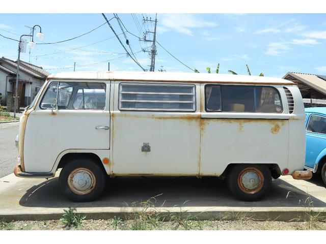 「フォルクスワーゲン」「VW タイプII」「ミニバン・ワンボックス」「埼玉県」の中古車3